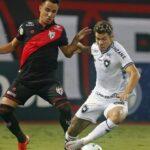 Botafogo x Atlético-GO – Jogo ao vivo | Como Assistir Online