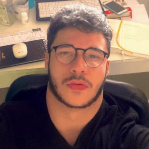 Lucas Medeiros