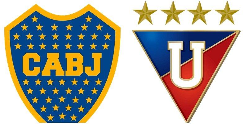 Futebol Ao Vivo - Assista Boca Juniors x LDU ao vivo na Taça Libertadores nesta quarta (28)