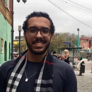 Luiz Fábio Almeida